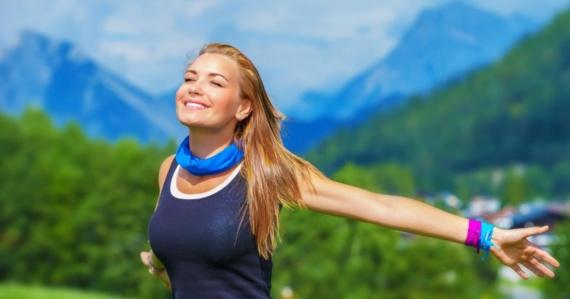 Как поддерживать свое здоровье на высоком уровне?