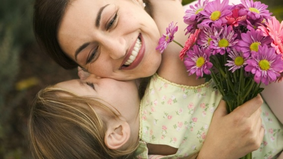 Как помириться со своей дочерью?