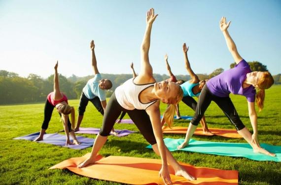 Здоровый образ жизни. С чего начать и как продолжать улучшать свое здоровье?