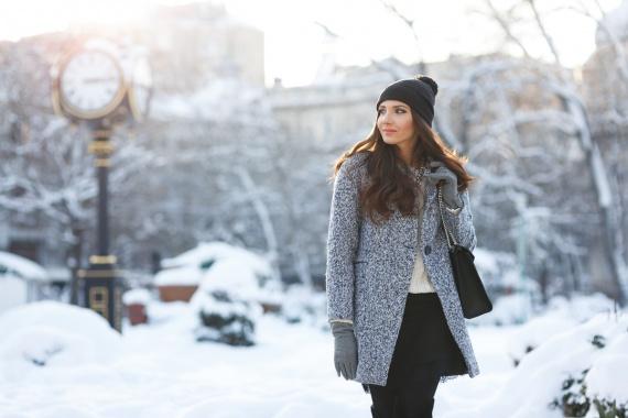 Учимся поддерживать свое здоровье осенью и зимой