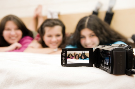 Успешный видеоблоггер. Секреты современных хобби
