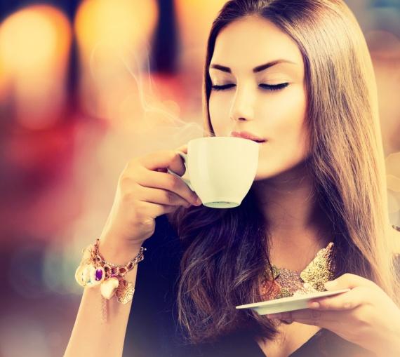 Еда, напитки и настроение